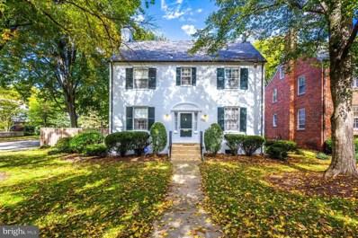 4735 Butterworth Place NW, Washington, DC 20016 - MLS#: 1004435445