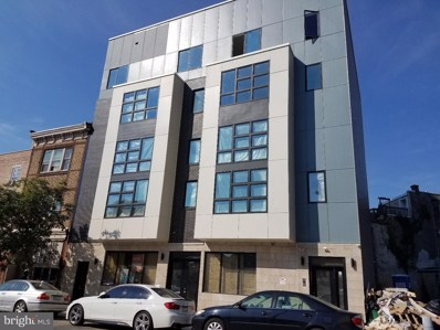 1526 Ridge Avenue UNIT 1, Philadelphia, PA 19130 - MLS#: 1004435481