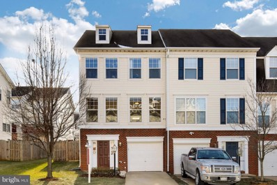 8115 Rainwater Circle, Manassas, VA 20111 - MLS#: 1004435543