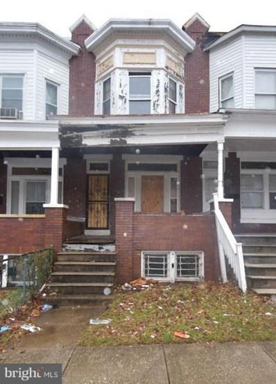 1138 Longwood Street N, Baltimore, MD 21216 - MLS#: 1004435555