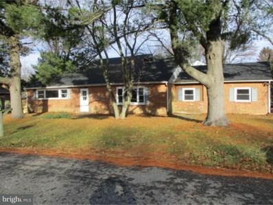 404 Morris Avenue, Voorhees, NJ 08043 - MLS#: 1004435581