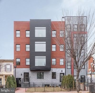 1720 New Jersey Avenue NW UNIT 101, Washington, DC 20001 - MLS#: 1004435641