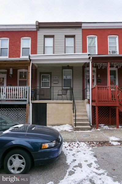 3608 Paine Street, Baltimore, MD 21211 - MLS#: 1004435695