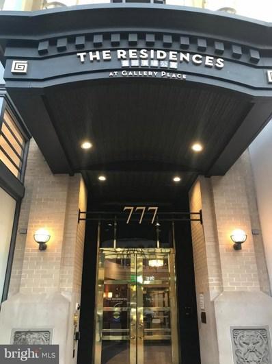 777 7TH Street NW UNIT 930, Washington, DC 20001 - MLS#: 1004435787