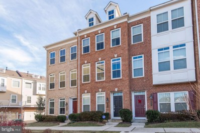 9489 Canonbury Square, Fairfax, VA 22031 - MLS#: 1004435883
