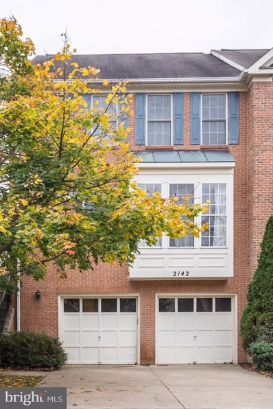 2142 Elm Tree Lane, Silver Spring, MD 20906 - MLS#: 1004435933