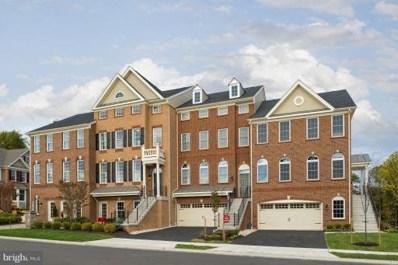 8510 Pine Springs Drive, Severn, MD 21144 - MLS#: 1004436029