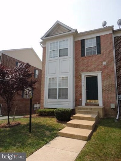 5017 Spearfish Place, Waldorf, MD 20603 - MLS#: 1004436031