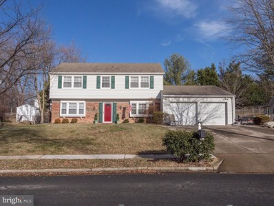 4203 Mayport Lane, Fairfax, VA 22033 - MLS#: 1004436059