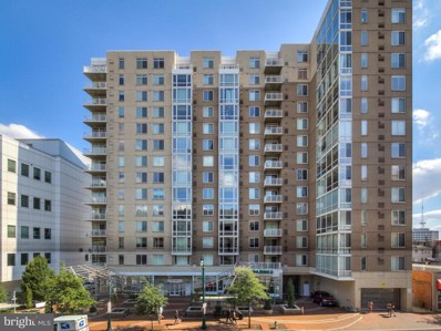 930 Wayne Avenue UNIT 610, Silver Spring, MD 20910 - MLS#: 1004436081