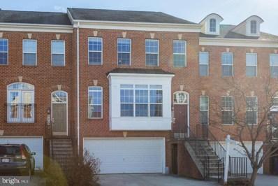 9821 Snow Bird Lane, Laurel, MD 20723 - MLS#: 1004436089