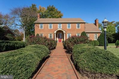 1125 Hanover Street, Fredericksburg, VA 22401 - MLS#: 1004436109