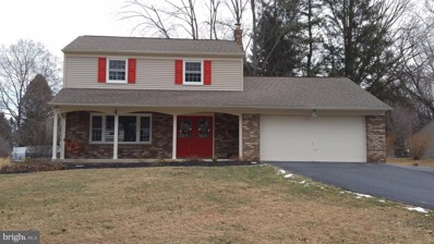 1903 Montford Drive, Forest Hill, MD 21050 - MLS#: 1004436135