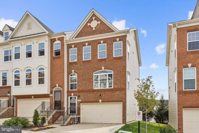 8496 Winding Trail, Laurel, MD 20724 - MLS#: 1004436153