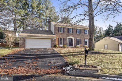 12803 Tinstone Court, Silver Spring, MD 20904 - MLS#: 1004436197