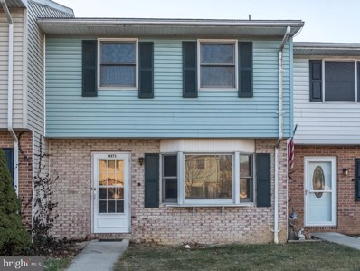 14873 Robinhood Circle, Greencastle, PA 17225 - MLS#: 1004436209
