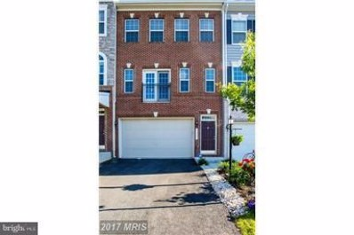 9062 Maria Way, Manassas Park, VA 20111 - MLS#: 1004436437