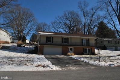 14 Surrey Drive, Chambersburg, PA 17201 - MLS#: 1004436521