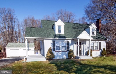 3538 Churchville Road, Aberdeen, MD 21001 - MLS#: 1004436535