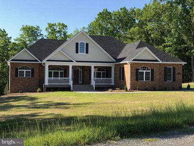 2-G-  Gough Road, Winchester, VA 22602 - #: 1004436555