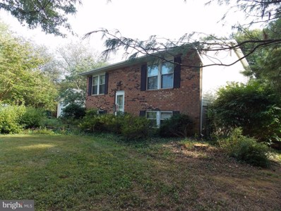 841 Chanter Drive, Westminster, MD 21157 - MLS#: 1004436645