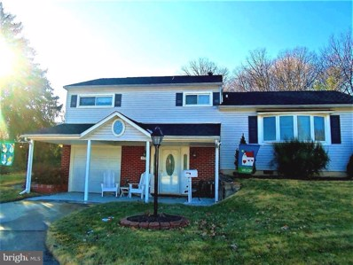 5730 Oakland Road, Baltimore, MD 21227 - MLS#: 1004436769