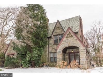 7014 Ardleigh Street, Philadelphia, PA 19119 - MLS#: 1004436839