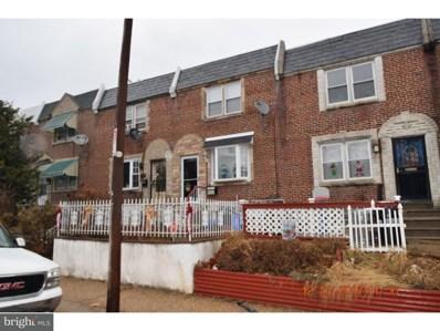 4583 Shelbourne Street, Philadelphia, PA 19124 - MLS#: 1004436861
