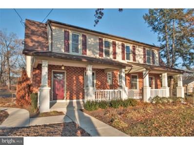 135 W Main Street, Collegeville, PA 19426 - MLS#: 1004436911