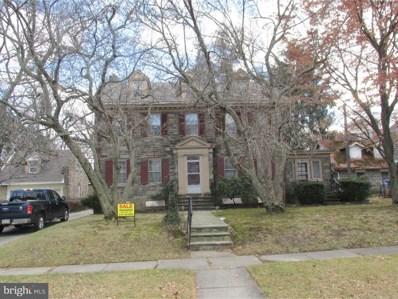 5308 Woodbine Avenue, Philadelphia, PA 19131 - MLS#: 1004436945