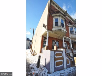 310 N 7TH Street, Allentown, PA 18102 - MLS#: 1004436955