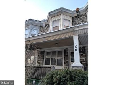 156 Leverington Avenue, Philadelphia, PA 19127 - MLS#: 1004437027