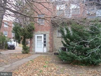 6627 N 2ND Street, Philadelphia, PA 19126 - MLS#: 1004437047