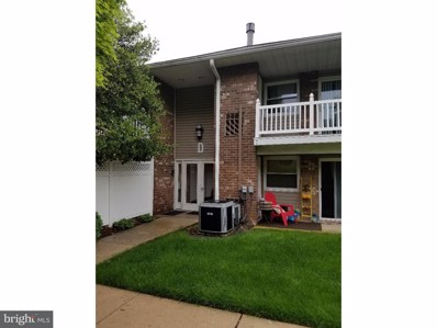 2914 State Hill Road UNIT D4, Reading, PA 19610 - MLS#: 1004437097