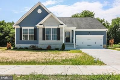 99 N Erin Avenue UNIT LIV, Felton, DE 19943 - MLS#: 1004437163