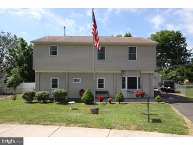 354 Chelsea Place, Fairless Hills, PA 19030 - MLS#: 1004437173
