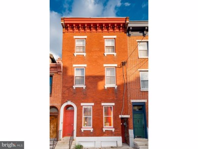 933 N 4TH Street, Philadelphia, PA 19123 - MLS#: 1004437219
