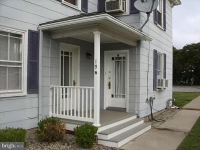 19 N Main Street, Elmer, NJ 08318 - MLS#: 1004437237