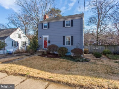 5004 25TH Street S, Arlington, VA 22206 - MLS#: 1004437435