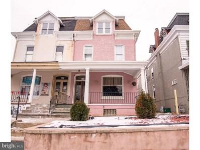 724 N 2ND Street, Reading, PA 19601 - MLS#: 1004437465