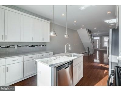 2730 W Master Street, Philadelphia, PA 19121 - MLS#: 1004437477