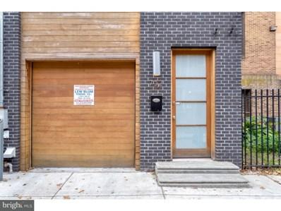 752 S Hicks Street, Philadelphia, PA 19146 - MLS#: 1004437619