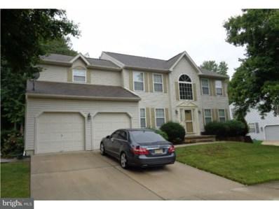 4 Maplewood Lane, Mantua, NJ 08051 - MLS#: 1004437625