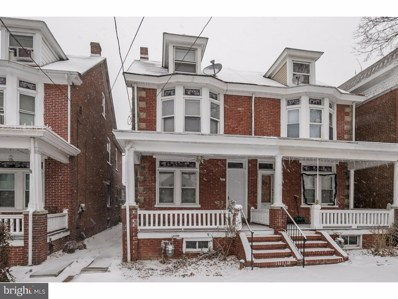 57 Chestnut Street, Pottstown, PA 19464 - MLS#: 1004437675