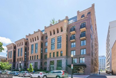 910 M Street NW UNIT 423, Washington, DC 20001 - MLS#: 1004437731