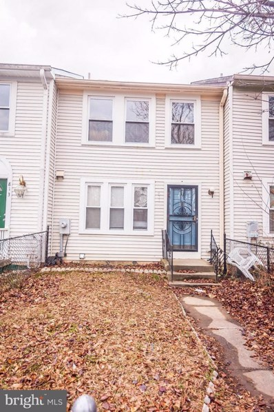 811 Showell Court, Baltimore, MD 21202 - MLS#: 1004437733