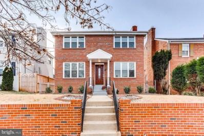 1360 Underwood Street NW, Washington, DC 20012 - MLS#: 1004437791