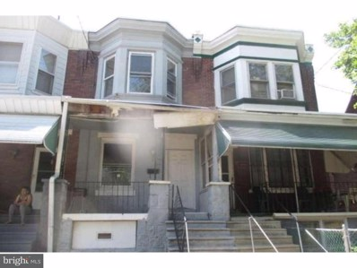 5038 Brown Street, Philadelphia, PA 19139 - #: 1004437841