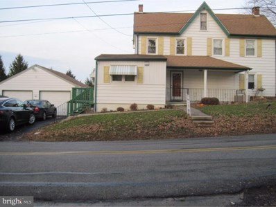 487 Auburn Road, Landenberg, PA 19350 - MLS#: 1004437869