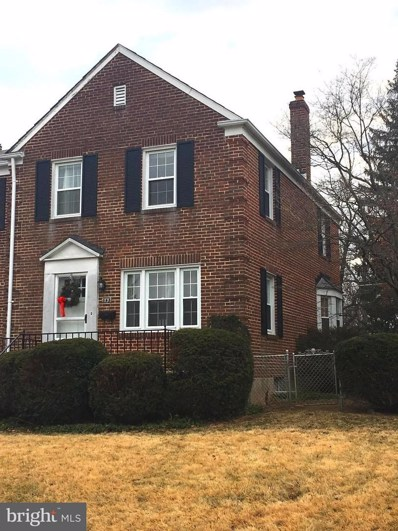 345 Old Trail Road, Baltimore, MD 21212 - MLS#: 1004437921